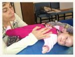 טיפול התפתחותי, ליווי וסדנאות